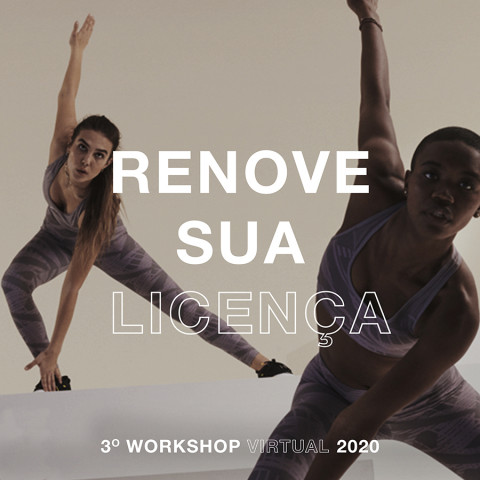 3º WORKSHOP 2020